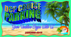 DCP - Discount Cruise Parking Ggalveston