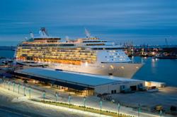 Galveston Texas Cruise Terminals Port Of Galveston Tx