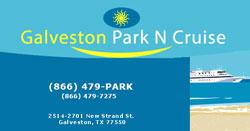 Galveston Park N Cruise
