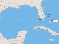 Carnival 8-day Eastern Caribbean from Galveston