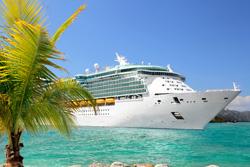 Galveston cruise Terminals