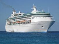 Royal Caribbean' Enchantment of the Seas