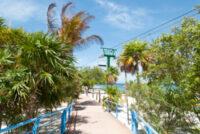 Mahogany Bay, Honduras