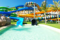 Galveston Island Water Park